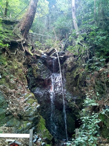 滝宮神社 お滝