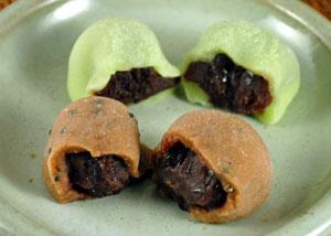 東寺ご用達の東寺餅を食べた感想は?