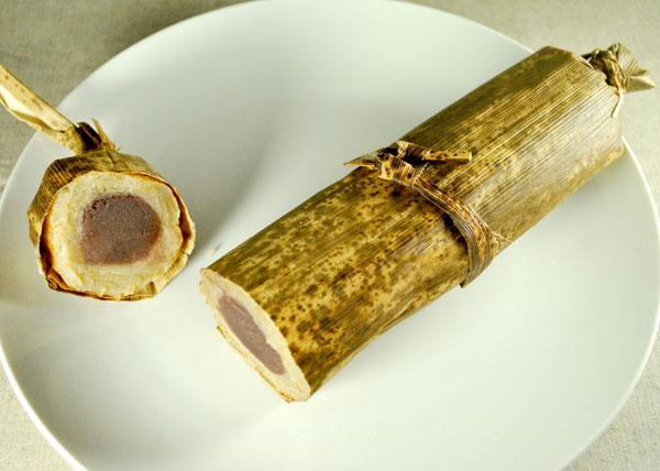 東寺の弘法市で買える笹屋伊織のどら焼きの味は?