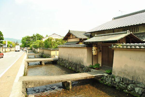 上賀茂神社 賀茂の社家
