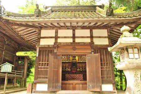 石山寺 観音堂