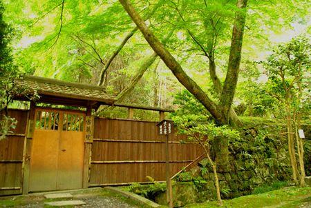 石山寺 密蔵院