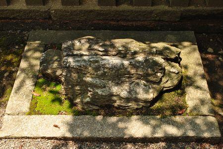 吉田神社 玄武