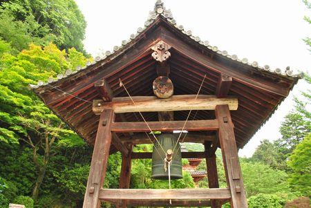 三室戸寺 鐘楼