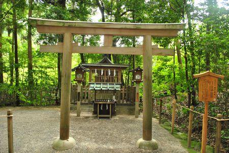 大神神社 はらえ戸神社