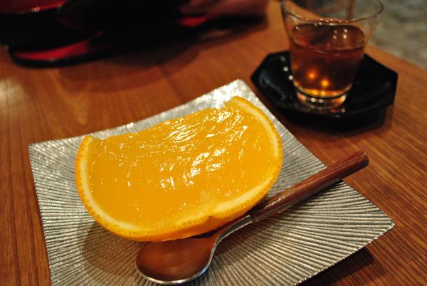 老松 夏柑糖