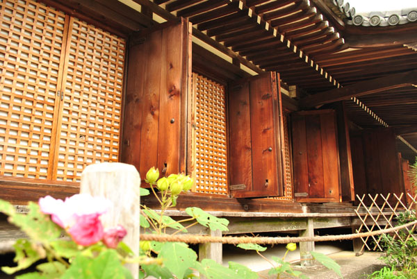 浄瑠璃寺 阿弥陀堂