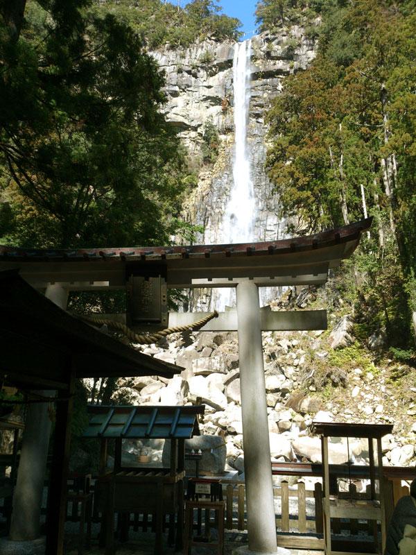 飛瀧神社 那智の滝