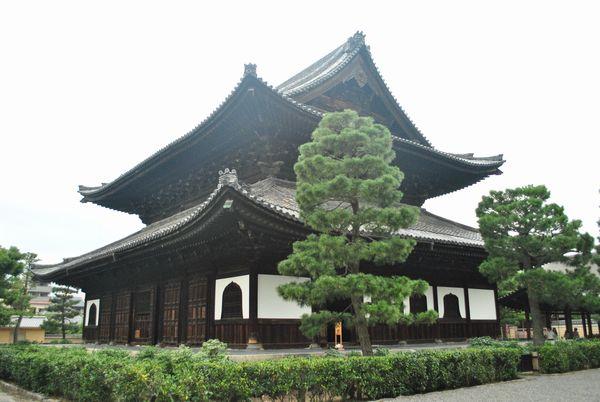 建仁寺 法堂