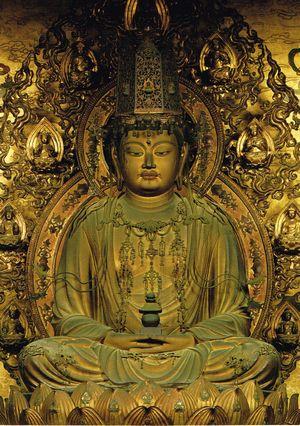 醍醐寺 弥勒菩薩坐像