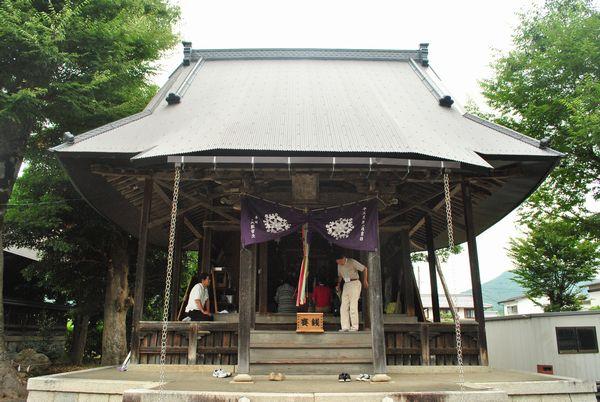 浄光寺 お堂