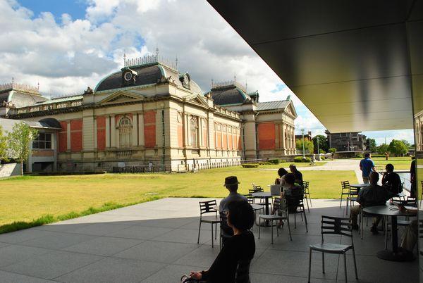 京都国立博物館 平成知新館