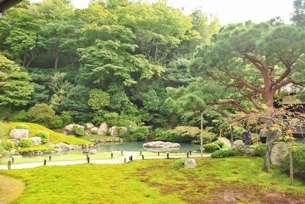 青蓮院 相阿弥の庭