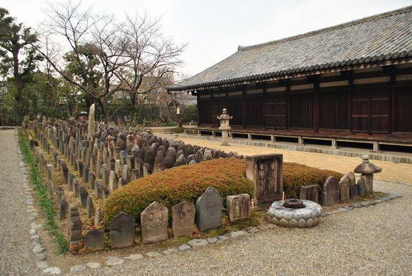 元興寺 浮図田