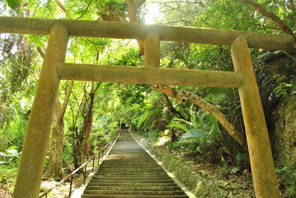 シルミチュー 階段