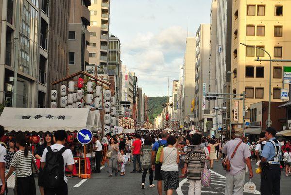 祇園祭 2015