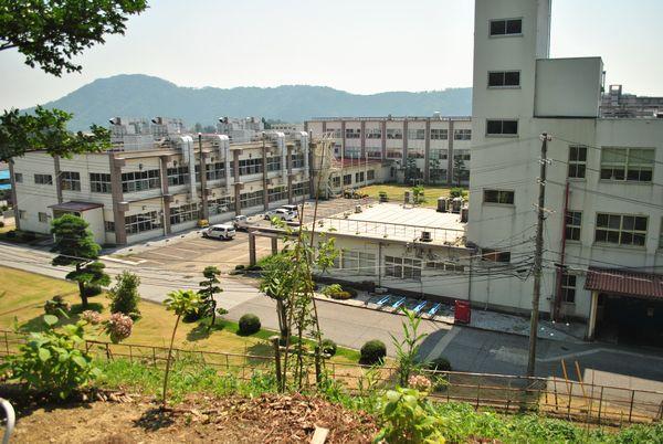 ヤンマー大森工場