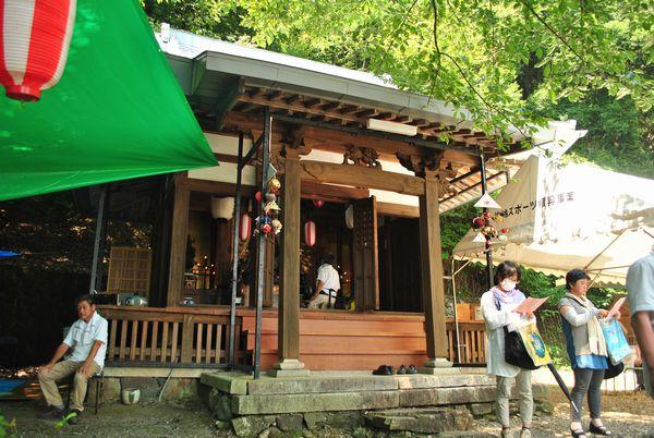 松尾寺 観音堂
