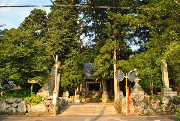 高野大師堂