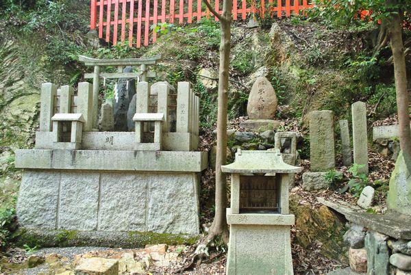 船岡稲荷神社