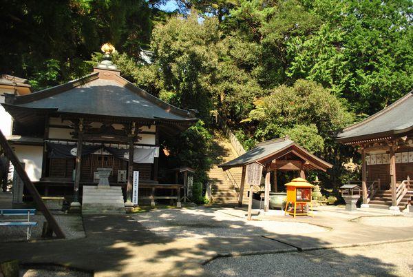 極楽寺 観音堂