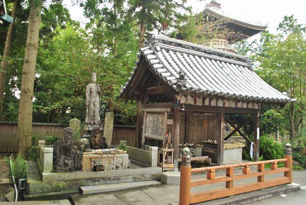霊山寺 縁結び観音