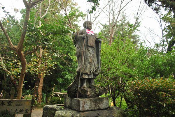 霊山寺 地蔵