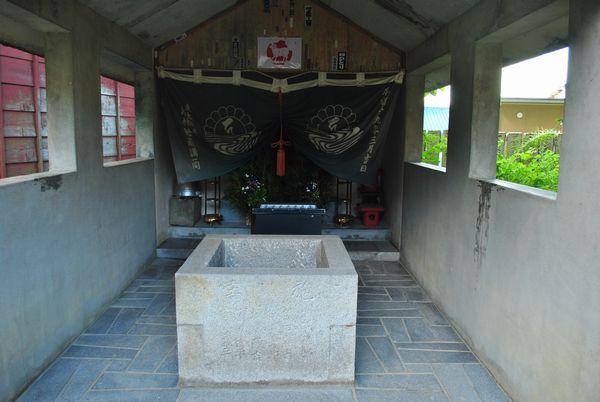 金泉寺 北向き地蔵
