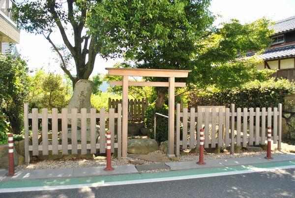 おのころ島神社 天の浮橋