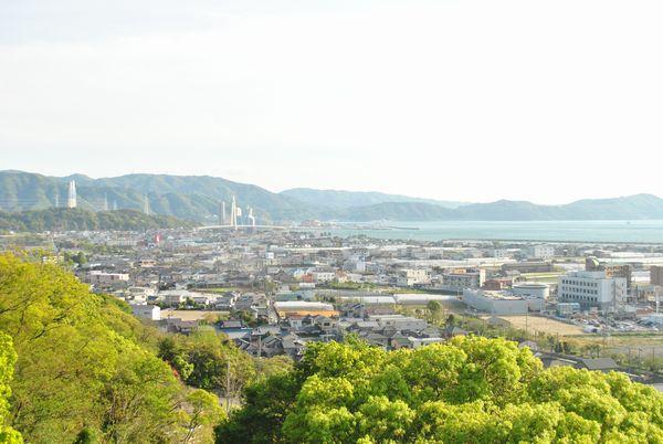紀三井寺 和歌山マリーナシティー