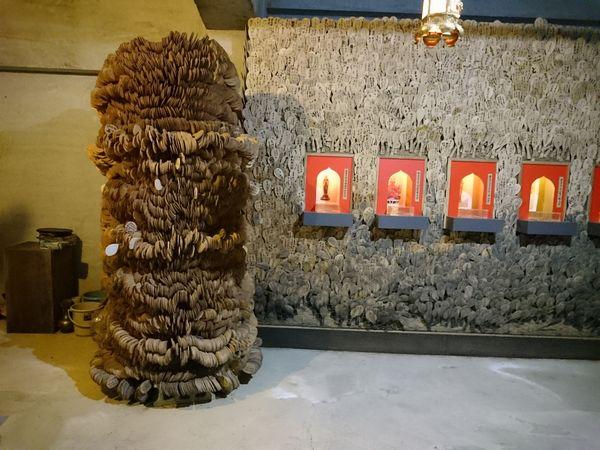 紀三井寺 祈願杓子