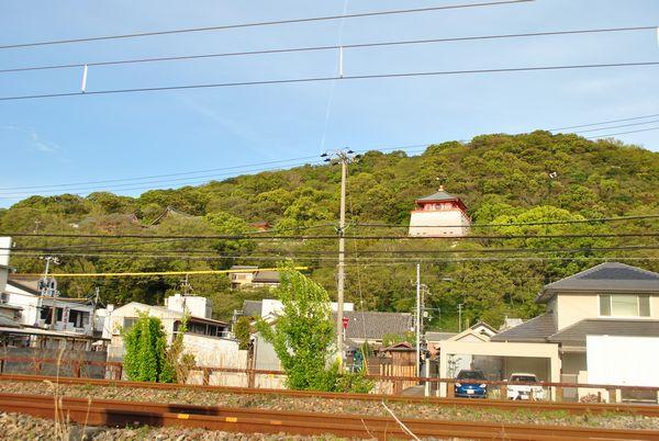 紀三井寺 名草山