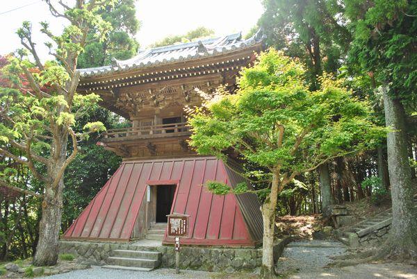 播州清水寺 鐘楼