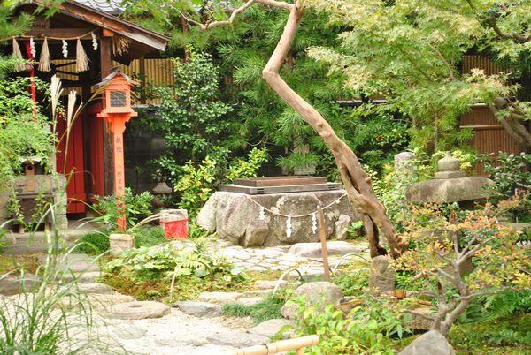 六道珍皇寺 冥界の井戸