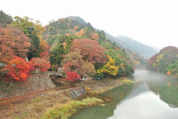 永源寺 愛知川
