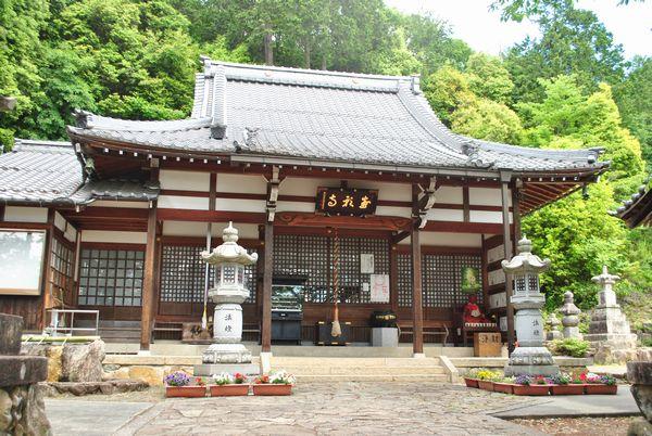 太郎坊宮 成願寺