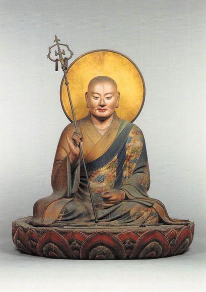 僧形八幡神