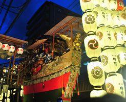 2012年 祇園祭
