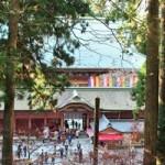 数々の名僧を輩出した比叡山延暦寺の中心地、東塔地域