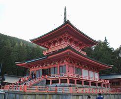 比叡山延暦寺までのアクセス